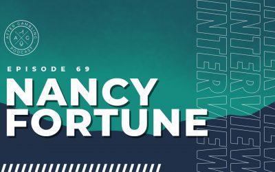 AG 069: Nancy Shares Her Story