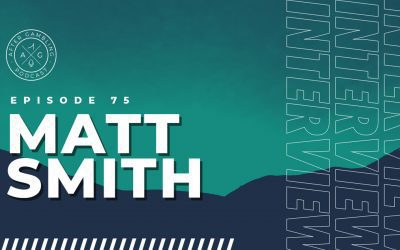 AG 075: Matt Smith  Shares His Story