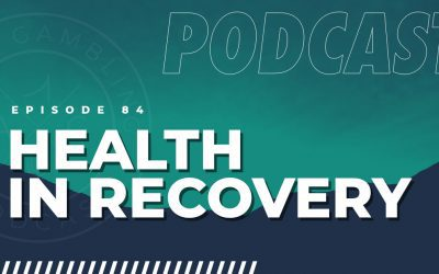 AG 084: Focusing on Our Health in Recovery